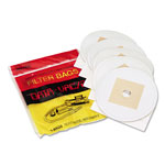 Data-Vac Disposable Bags For Pro Cleaning Systems