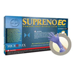 Micro Flex Supreno Extended Cuff Powder Free Nitrile Gloves - Small