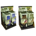 Magid ROC 45/40 Bamboo Glove Counter Display