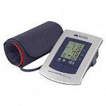 Mabis Healthcare Blood Pressure Monitor, Automatic, 100 Memory Bank