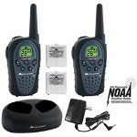 Midland Radio LXT340VP3 20-Mile 2-Way Radio