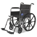 Medline MDS806150EE 1000 Wheelchair