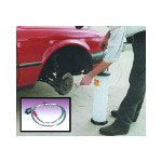Mityvac Brake Bleeder Kit