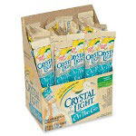 Marjack Crystal Light Ice Tea Mix, Non-carbonated, Sugar-free, 30/BX