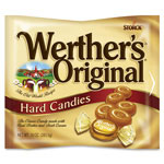 Werther's® Caramel Hard Candy, 9oz., 12 Pack