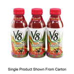 V8® Juice, 2 Full Servings of Vegetables, 12 oz.