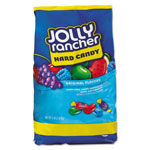 Marjack Jolly Rancher Bulk Bag, 5lb, Blue