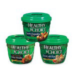 Marjack Soup Cups, Chicken with Rice, 14 Ounce