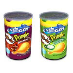 Pringles® 2.61 oz., 12/CT, Original