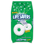 Marjack Lifesavers, Wint-O-Green Mints, 50 Ounce