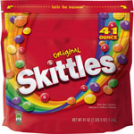 Marjack Skittles Original Fruit Chews, 41oz., Red