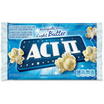 Marjack Act II Micro Popcorn, 2.75oz., 36/CT, Light Butter