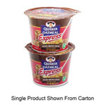 Marjack Instant Oatmeal Cups, 1.9 oz., Brown Sugar