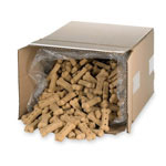 Marjack Brown Dog Biscuits, 10 lbs.