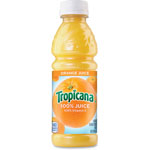 Marjack Tropicana Orange Juice, 10oz., Case of 24