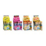 Marjack On-The-Go Mix Sticks, .17 Ounce, Lemonade