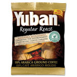 Marjack 86230 Yuban 100% Arabica Ground Coffee
