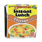 Marjack Chicken Instant Lunch Noodles, 2.25 Ounce