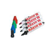 Marsh® 88 Dye Type Markers Red