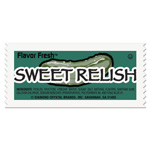 Diamond FLAVOR FRESH Relish Packets, .317oz Packet, 200/Carton