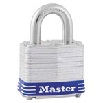 "Master Lock Company Pin Tumbler Lock, 2"" Wide with 4 Pins"