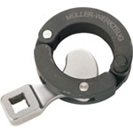 "Mueller-Kueps 1/2 "" Drive Excentric Turn Chuck"