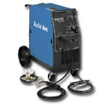 Auto Arc Mig Welder 200 Amp (Complete Package)