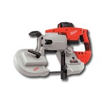 Milwaukee Electric Tools V28 Band Saw Kit w/1 Battery