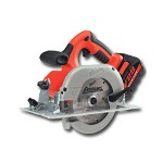 "Milwaukee Electric Tools 6 1/2"" Circular Saw Kit"