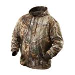 Milwaukee Electric Tools M12 Realtree Xtra Camo Heated Hoodie Kit - XL