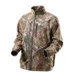 Milwaukee Electric Tools M12 Cordless Realtree Xtra Camo Heated Jacket Kit - Large