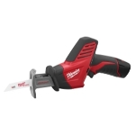 Milwaukee Electric Tools M12 Rechargeable HackzallReciprocating Saw Kit