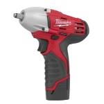 "Milwaukee Electric Tools M12 3/8"" Drive Impact Wrench"