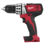 Milwaukee Electric Tools M18 Cordless Compact Drill Driver (Bare Tool)