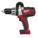 Milwaukee Electric Tools M18 Cordless High Performance Drill Driver (Bare Tool)