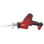 Milwaukee Electric Tools M18 Cordless Hackzall Reciprocating Saw (Bare Tool)