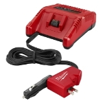 Milwaukee Electric Tools M18 AC/DC Charger