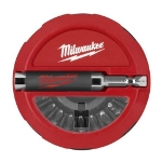 Milwaukee Electric Tools 20 Piece Insert Bit Set