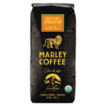 Marley Coffee Coffee Bulk, Get Up Stand Up, 8 oz Bag
