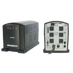 Minute Man 1100 VA UPS 770 Watts