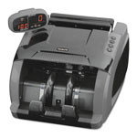 MMF Industries 4800 Currency Counter, 1080 Bills/Min, 9 1/2 x 11 1/2 x 8 3/4, Charcoal Gray