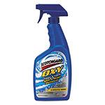 3M Scotchgard OXY Carpet Cleaner & Stain Protector, 22 oz. Trigger Spray Bottle
