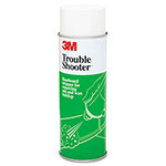 3M TroubleShooter Baseboard Stripper, 21oz, Aerosol, 12/Carton