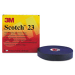 "Scotch Brite® 23 Rubber Splicing Tape, 3/4"" x 30ft"