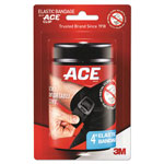 "Ace Office Products Abdomen, Ankle, Back, Calf, Elbow, Foot, Knee, Shoulder, Wrist Bandages, 4""x64"""