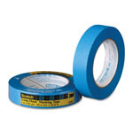 "3M ScotchBlue™ Painter's Tape, 1"" x 60 yards"