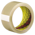 Scotch Brite® Scotch 311 Box Sealing Tape, Clear, 48mm x 100m