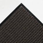 3M Nomad™ 4000 Ribbed Wiper Mat, Size 48 x 72, Brown
