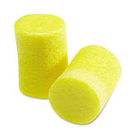 E·A·R E·A·R Classic Earplugs, Pillow Paks, Uncorded, Foam, Yellow, 30 Pairs