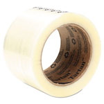 Tartan™ Box Sealing Tape 369, 36RL/CT, Clear
